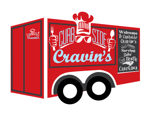 Curbside Cravins Graphic Trailer new-01